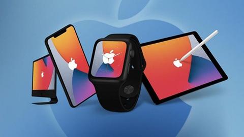 Apple'ın 2021 Eylül Ayında Tanıtacağı Cihazlar
