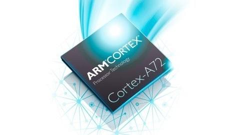 ARM'nin yeni üst düzey işlemci tasarımı Cortex-A72'den yeni detaylar