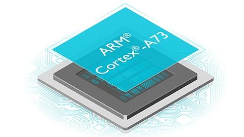 ARM Cortex-A73 işlemci tasarımı duyuruldu