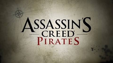 Assassin's Creed Pirates 5 Aral?k'ta Android ve iOS için