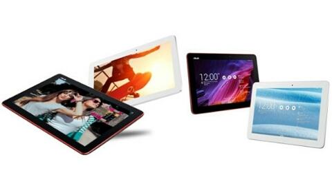 ASUS'tan ucuz 10 inç tablet bilgisayar: MeMO Pad 10 ME103K