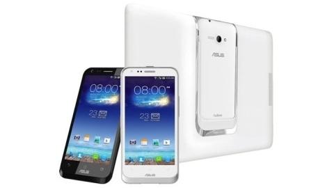 10,1 inç tablet bilgisayarlı ASUS PadFone E duyuruldu