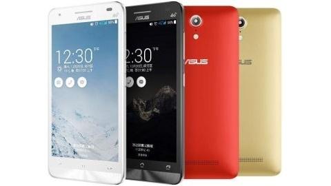 ASUS Pegasus X002 akıllı telefonu resmen tanıtıldı
