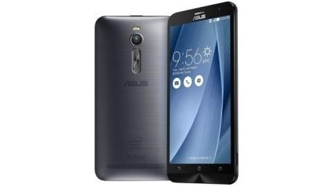 128 GB hafızalı ASUS ZenFone 2 resmen ortaya çıktı