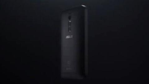 Çift kameralı ASUS ZenFone 2 için ilk tanıtım videosu yayınlandı