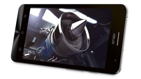 ASUS ZenFone 2 serisi telefonların CES 2015 tanıtım tarihi