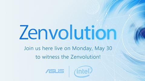 ASUS Zenfone 3'ün tanıtım etkinliği duyuruldu