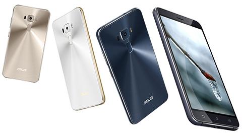 ASUS ZenFone 3 ve ZenFone 3 Ultra resmen tanıtıldı