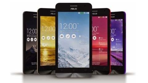 ASUS ZenFone serisinin 2014 satış rakamları ve 2015 hedefleri