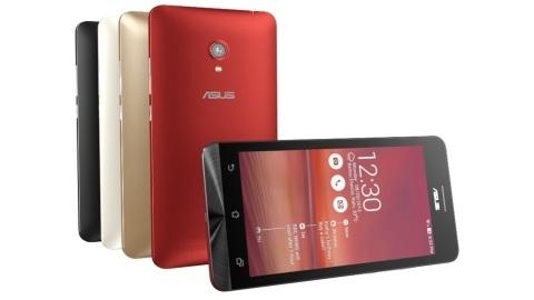 ASUS ZenFone 4, ZenFone 5 ve ZenFone 6 resmen tanıtıldı