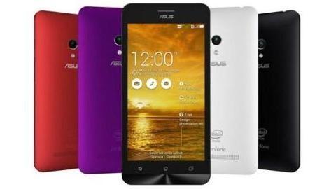 ASUS ZenFone 5 Lite resmen duyuruldu