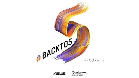 ASUS ZenFone 5'in tanıtım tarihi açıklandı