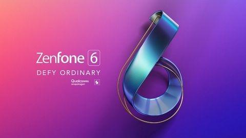 ASUS ZenFone 6, Snapdragon 855 çipset ve 5000 mAh pile sahip olacak
