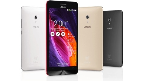ASUS ZenFone 6, ZenFone 5 ve Zenfone 4 için Android 4.4 güncellemesi
