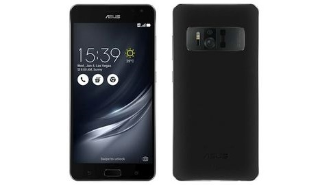 ASUS ZenFone AR internete sızdı