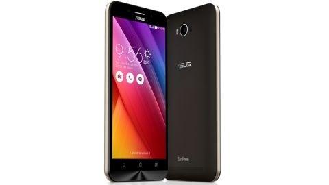 5000 mAh pilli ASUS ZenFone Max tanıtıldı