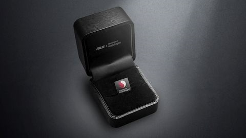 Snapdragon 835 çipsetli ASUS ZenFone geliyor