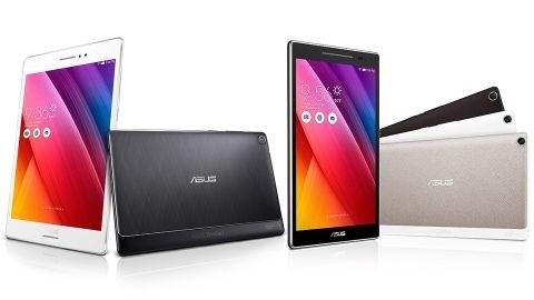 ASUS, üç farklı büyüklükte ZenPad tabletlerini resmen duyurdu