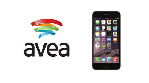 Avea iPhone 6 Plus 16 GB Kampanyası