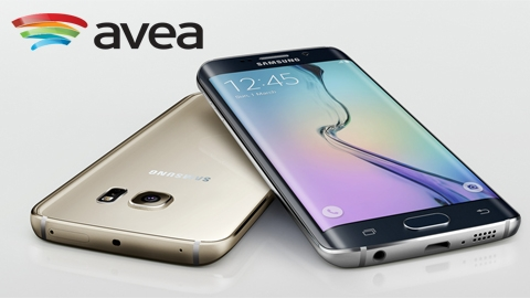 Avea Samsung Galaxy S6 edge+ Kampanyası