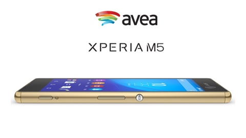 Avea Sony Xperia M5 Cihaz Kampanyası