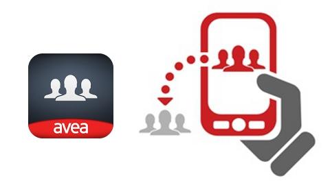 Avea Yedek Uygulaması ile veriler kaybolmasın