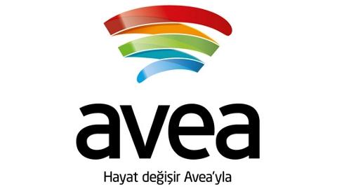 Avea yeni logosu ve yeni sloganıyla karşınızda