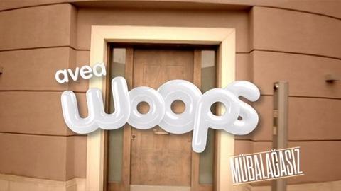 Avea'nın da artık bir gençlik markası var: Woops