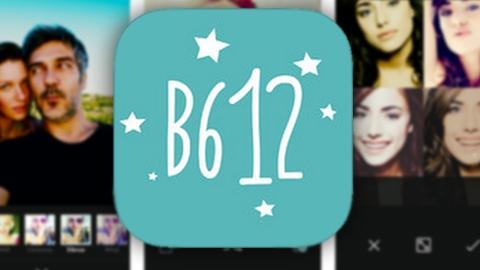 B612 Android Uygulaması