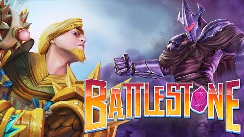 Battlestone Android oyunu