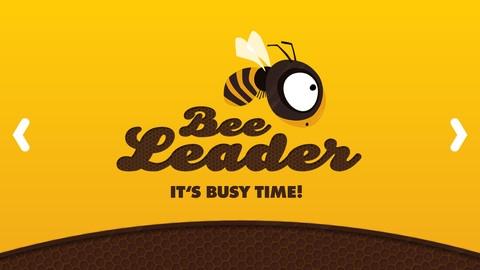 Bee Leader iOS uygulaması haftanın uygulaması kampanyasında ücretsiz