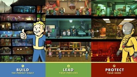Bethesda: Fallout Shelter 13 Ağustos'ta Android'de