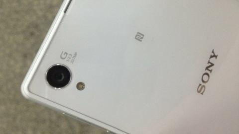 Beyaz Sony Xperia Honami görüntülendi, 20.7 MP kamera ve Ultra HD video desteği kesinleşti