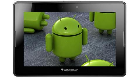 BlackBerry 10.2 güncellemesi Andorid 4.2.2 destekleyecek