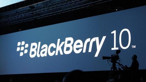 BlackBerry 10 güncellemesi bu ay sonunda
