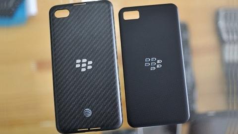 BlackBerry A10 detaylandı