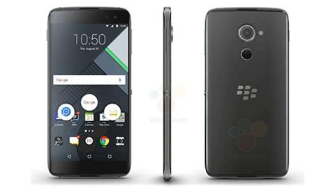 BlackBerry artık telefon tasarlamayacak