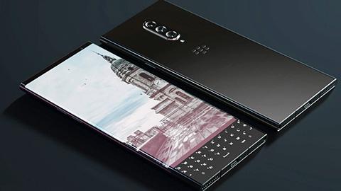 BlackBerry Geri Mi Dönüyor?