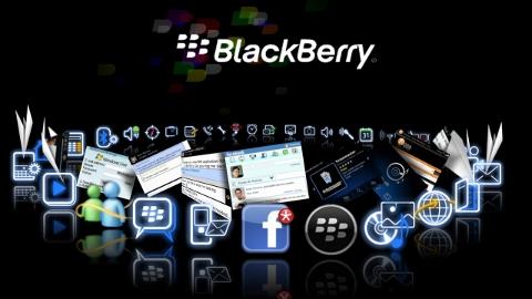 BlackBerry ilk çeyrek sonuçlarıyla atakta