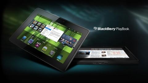 PlayBook BlackBerry 10 güncellemesini almayacak