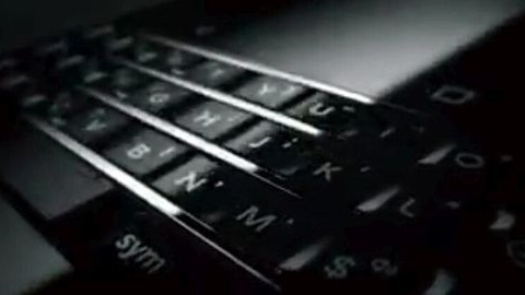 Android'li BlackBerry PRESS resmen doğrulandı