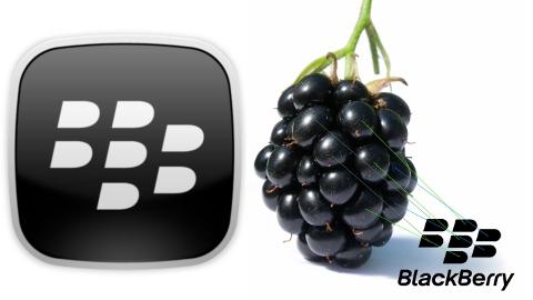 BlackBerry'un R10'un siyah rengi de ortaya çıktı