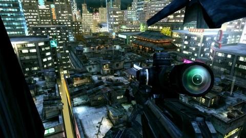 Call of Duty: Strike Team, iOS platformu için satışa çıktı