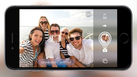 Camera51 iOS Uygulaması