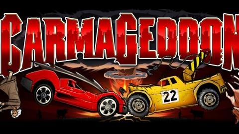 Carmageddon Android oyunu Play Store'da hem ücretli hem ücretsiz olarak yerini aldı