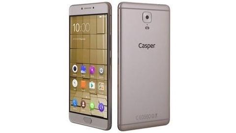 5000 mAh pil ve AMOLED ekranlı Casper Via A1 Plus satışa çıktı
