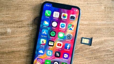 Çift SIM destekli ilk iPhone resmen doğrulandı