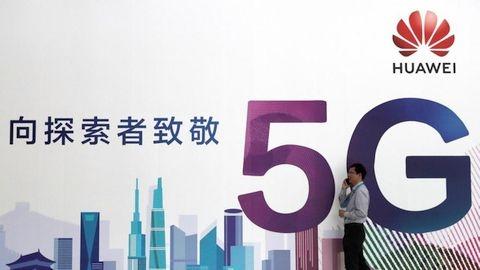Çin, 1 Ekim'de 40 şehirle 5G'ye geçiyor