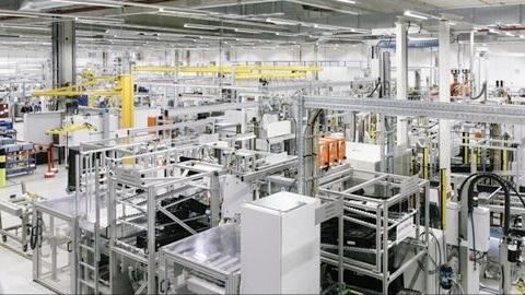Çinli girişim, katı hal batarya üretmeye başladı