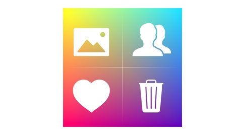 Cleaner for Instagram iOS Uygulaması